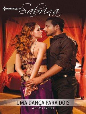 cover image of Uma dança para dois