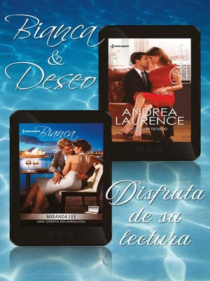 cover image of E-Pack Bianca y Deseo septiembre 2018