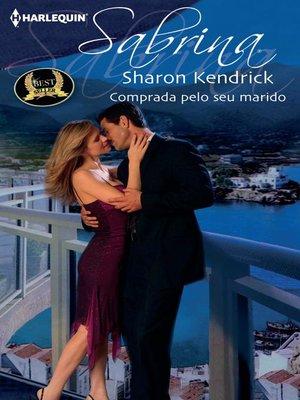 cover image of Comprada pelo seu marido