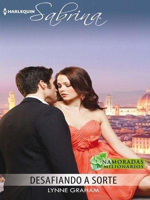cover image of Desafiando a sorte
