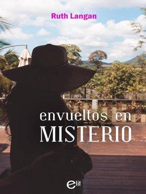 cover image of Envueltos en misterio