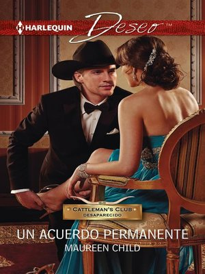 cover image of Un acuerdo permanente