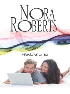 cover image of Miedo al amor