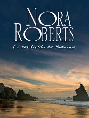 cover image of La rendición de Suzanna