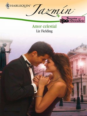 cover image of Amor celestial