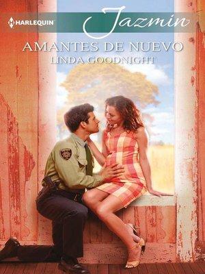 cover image of Amantes de nuevo