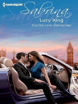 cover image of Diz-Lhe com diamantes