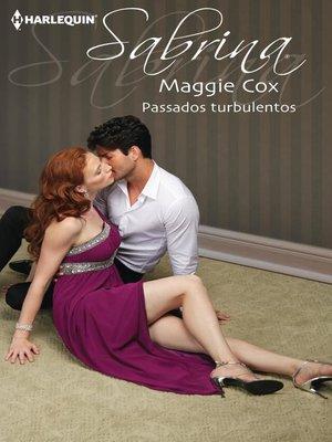 cover image of Passados turbulentos