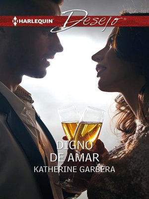 cover image of Digno de amar