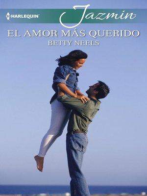 cover image of El amor más querido