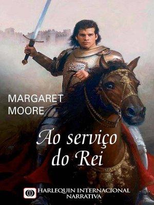 cover image of Ao serviço do rei
