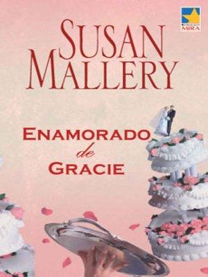 cover image of Enamorado de Gracie