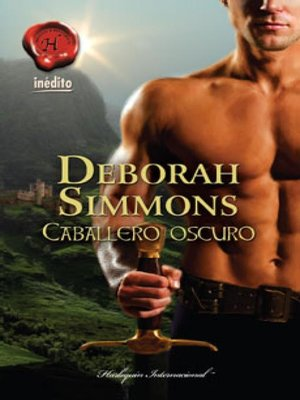cover image of Caballero oscuro