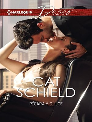 cover image of Pícara y dulce