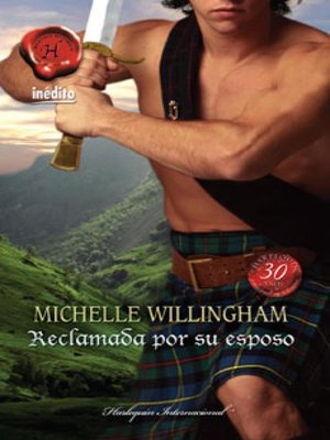 cover image of Reclamada por su esposo