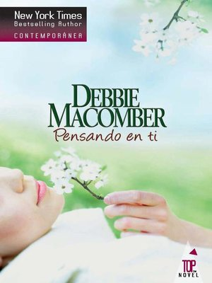 cover image of Pensando en ti