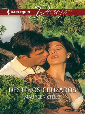 cover image of Destinos cruzados