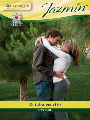 cover image of Estaba escrito