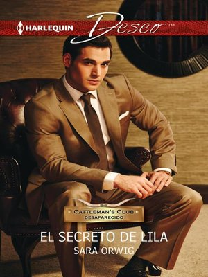 cover image of El secreto de Lila