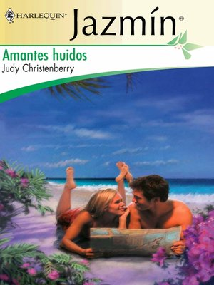 cover image of Amantes huidos