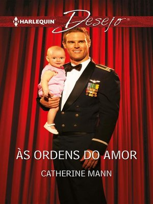 cover image of Às ordens do amor