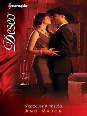 cover image of Negocios y pasión