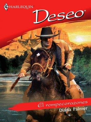 cover image of El rompecorazones
