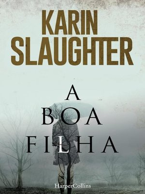cover image of A boa filha