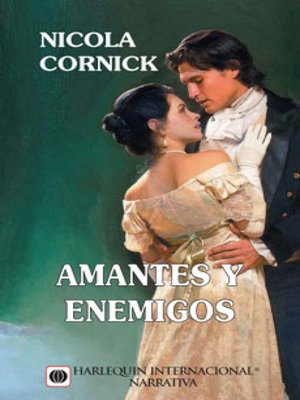cover image of Amantes y enemigos
