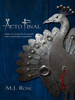 cover image of Acto final