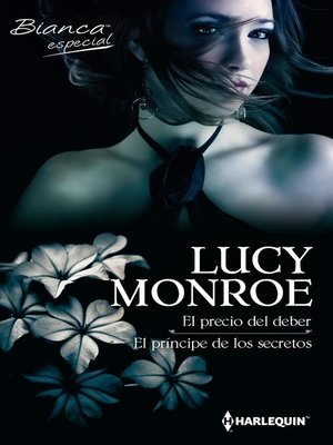 cover image of El precio del deber/El principe de los secretos