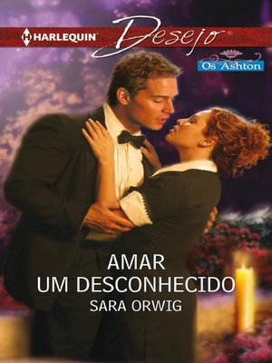cover image of Amar um desconhecido