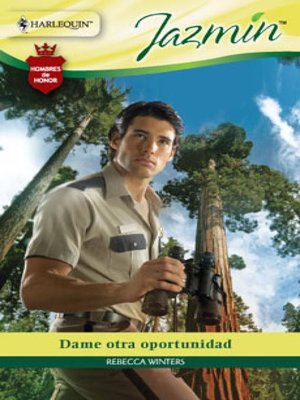 cover image of Dame otra oportunidad