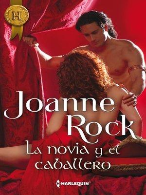 cover image of La novia y el caballero