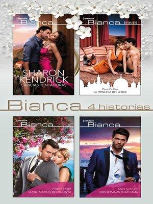 cover image of E-Pack Bianca junio 2020