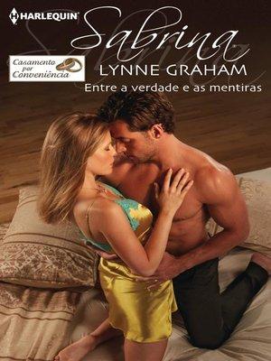 cover image of Entre a verdade e as mentiras