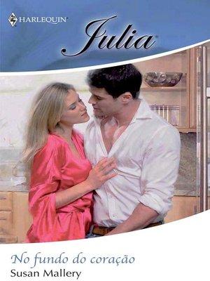 cover image of No fundo do coração