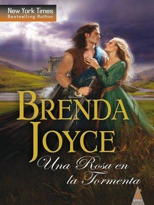 cover image of Una rosa en la tormenta