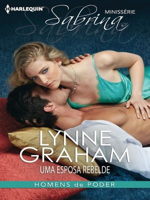 cover image of Uma esposa rebelde