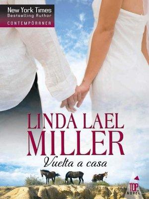 cover image of Vuelta a casa