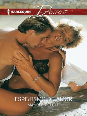 cover image of Espejismo de amor