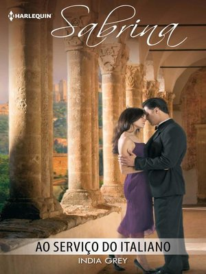 cover image of Ao serviço do italiano