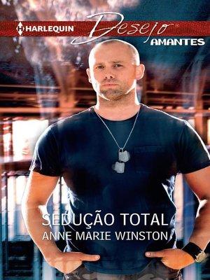 cover image of Sedução total