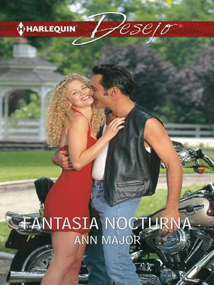 cover image of Fantasia nocturna