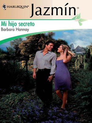 cover image of Mi hijo secreto