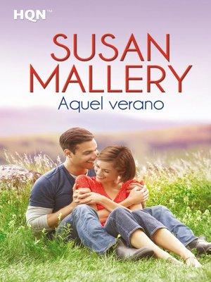 cover image of Aquel verano
