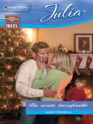 cover image of Un secreto inconfesable