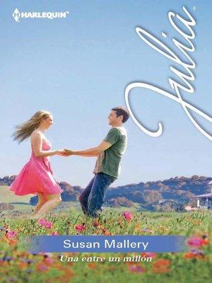 cover image of Una entre un millón