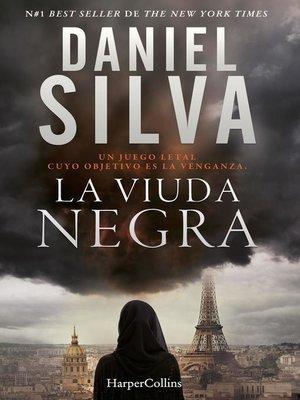 cover image of La viuda negra