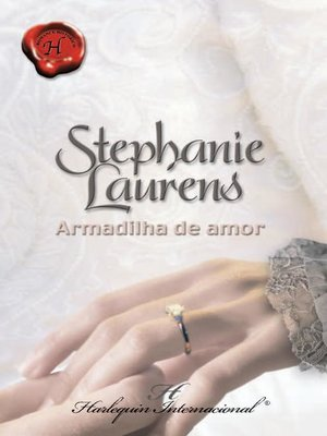 cover image of Armadilha de amor